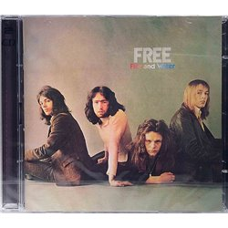 Free : Fire and Water 2CD 2010 deluxe edition - CD