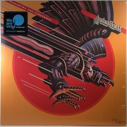 Judas Priest 1982 88985390861 Screaming For Vengeance LP