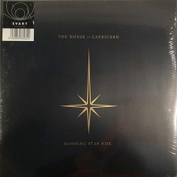 House Of Capricorn 2014 SVR326 Morning Star Rise Used LP