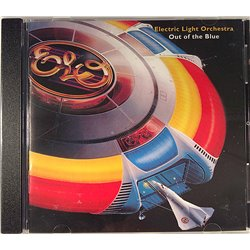 Electric Light Orchestra 1977 ZGK 35530 Out Of The Blue remastered CD