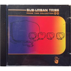 Sub-Urban Tribe : Prime Time Collection - Käytetty CD